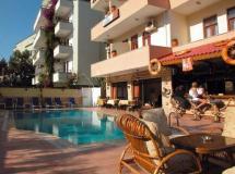 Adonis Hotel Marmaris 3*