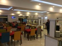 Отель Arsi Enfi City Beach Hotel