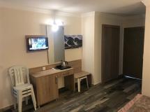 Arsi Enfi City Beach Hotel 2020