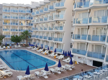 Mysea Hotel Alara (ex. Viva Ulaslar; Polat Alara) 4*