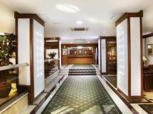 Berr Hotel Istanbul