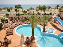Bella Bravo Suit Hotel (ex. Tuvanna Beach Suite Hotel; Samira Apart Otel) 3*