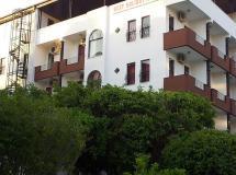 Отель Best Holiday Hotel (ex. Grand Bohemia; Grand Turkay)