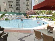 Carmen Suite Apart Hotel 4*