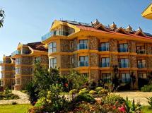 Adaburnu Golmar Hotel 3*