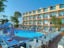 Aperion Beach Hotel (ex. Sea Paradise Hotel) 4*