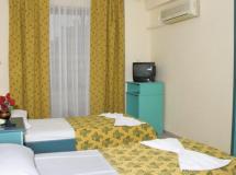 Atli Hotel