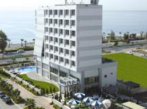 Blue Garden Hotel 2020