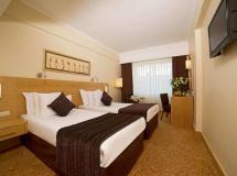 Best Western Plus The President Hotel