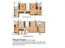 Avrupa Residence Suites 2020