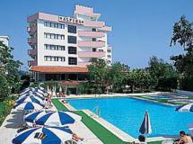 Aspera Hotel 2020