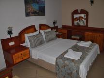 Отель Belle Vue Hotel