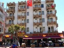 Aslan Hotel 2020