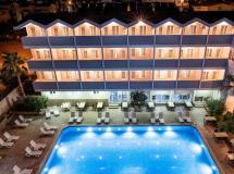 Side Spring Hotel 3*