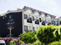 Club Herakles Hotel (ex. Stone House Hotel Kemer)  3*