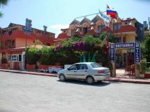 Britannia Hotel & Villas  3*