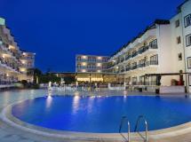 Ares Blue Hotel (ex. Larissa Blue Hotel) 4*