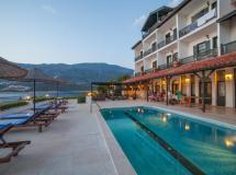 Arpia Hotel 2020