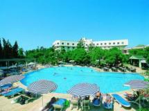Arinna Hotel 2020