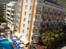 Kleopatra Arsi Hotel (ex. Kleopatra Inn Hotel) 4*