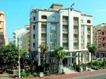 Almena Hotel 3*