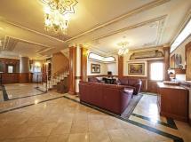 Отель Azade Hotel