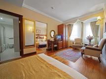 Azade Hotel 2020