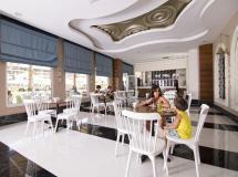 Отель Port River Hotel & Spa