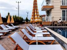 Diamonds Belek Hotel 4*