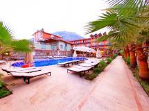 Anita Venus Hotel Beldibi (ex. Venus; Larissa Inn) 4*