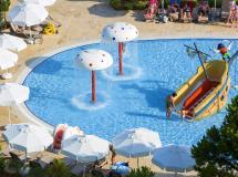 Bellis Deluxe Hotel (ex. Iberostar Bellis; Asteria Bellis Resort)