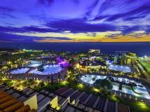 Bellis Deluxe Hotel (ex. Iberostar Bellis; Asteria Bellis Resort) 2020