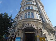 Adamar Hotel 4*