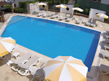 Armas Park Hotel (ex. Feronia Hills Hotel) 2020