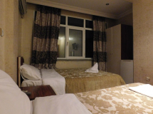 Отель Ast Hotel
