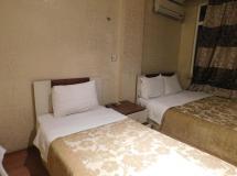 Ast Hotel 2020