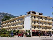Endam Hotel  4*