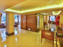 Отель Beethoven Premium Hotel