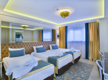 Beethoven Premium Hotel 2020