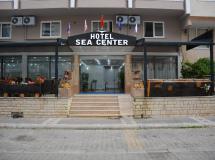 Marmaris Sea Center (ex. Sun Maris Central)   3*