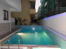 Aysev Hotel 2020