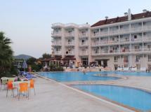 Adalin Resort Hotel (ex. Mira Garden Resort; Magic Garden Resort; Club Golden Lady; Helzovik) 4*