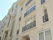 Отель Ayna Hotel