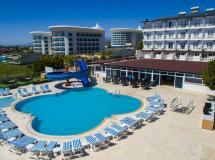 Elysium Elite Hotel & Spa (ex. Avalon Beach Hotel) 4*