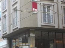 Blu Hotel Istanbul (ex. Faros Sirkeci Hotel) 4*