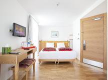 Blu Hotel Istanbul (ex. Faros Sirkeci Hotel) 2020