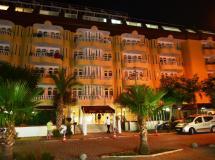Artemis Princess Hotel 2020