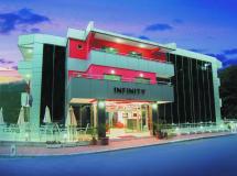Infinity Hotel  3*