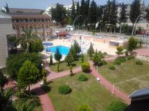 Ares Dream Hotel (ex. Club Ares; Queen Victoria Hotel) 3*