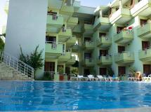 Ares City Hotel (ex. Kami Hotel) 3*